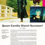 Queen Camila