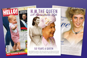 The Royal History Collection