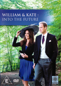 William And Kate, The Future